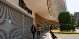 Los centros comerciales y tiendas departamentales volverán a abrir en la Ciudad de México —se amplía el horario de servicio para restaurantes