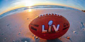 Estas son las 10 apuestas más extrañas para el Super Bowl LV y ni siquiera tienen que ver con el juego