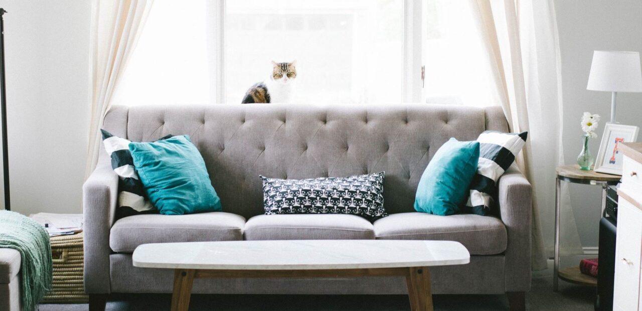 Una diseñadora de interiores te enseña 11 trucos para personalizar tu casa   Business Insider Mexico