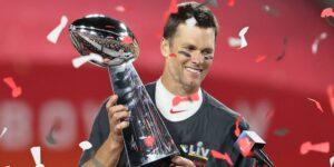 """Tom Brady y los Buccaneers de Tampa Bay rompen la """"Maldición de los Packers"""" tras ganar el Super Bowl LV"""
