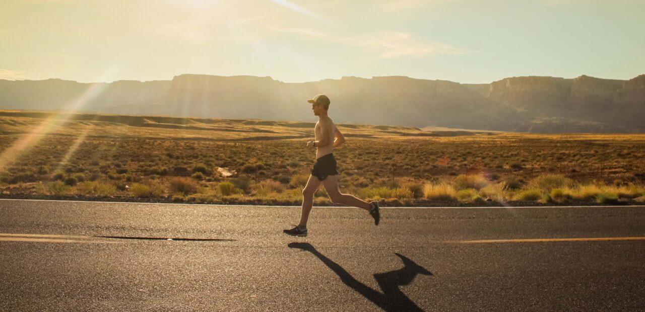 que le pasa a tu vuerpo durante una ultramaratón | Business Insider Mexico