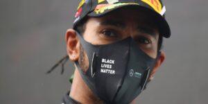 Lewis Hamilton renueva con Mercedes por una temporada más a cambio de crear una fundación que impulse la diversidad en la F1
