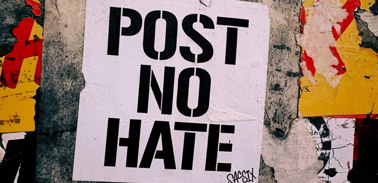 discurso de odio | Business Insider Mexico