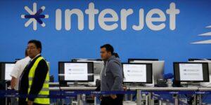 Interjet y HBC Internacional se concentran, pero la Cofece las multa por no notificarle antes de hacer el movimiento —deben pagar 955,680 pesos