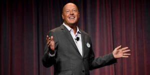 Disney pierde al menos 40 altos ejecutivos desde que Bob Chapek se convirtió en CEO