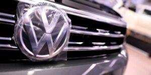 Volkswagen explora el desarrollo de los autos voladores en China