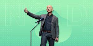 6 estrategias de Jeff Bezos para hablar en público que puedes poner en práctica