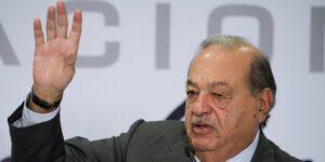 Brasil lidera el incremento de nuevos suscriptores en América Móvil de Carlos Slim
