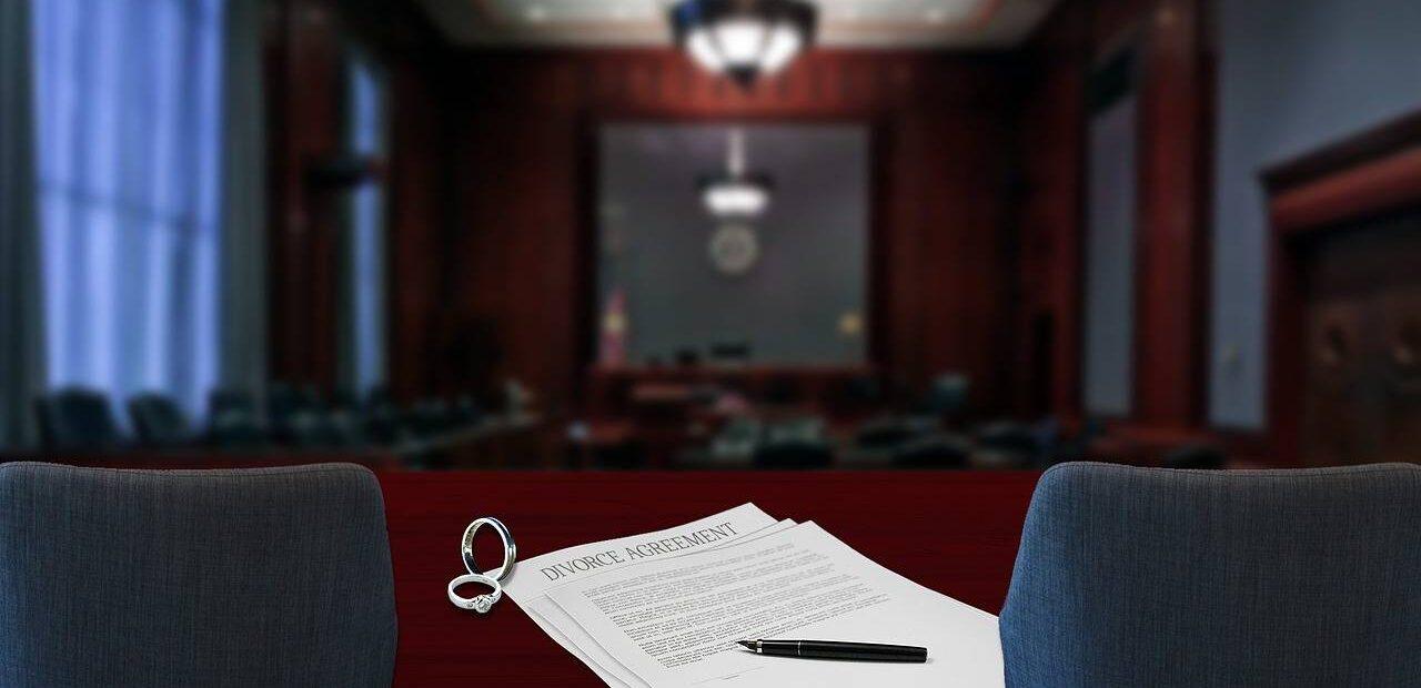 errores divorcio | Business Insider México