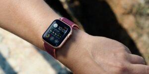 El Apple Watch puede predecir casos de Covid-19 incluso una semana antes que la prueba PCR, según investigación