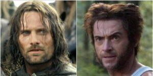 """Viggo Mortensen rechazó el papel de Wolverine después de que su hijo dijera que el guión de """"X-Men"""" era """"incorrecto"""""""