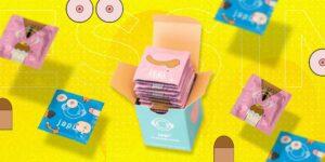 Los primeros condones incluyentes son mexicanos, y los fabrica una startup en Acapulco