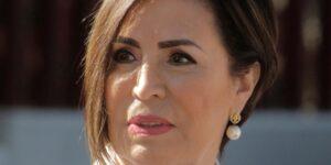 Rosario Robles ofrece declararse culpable de los cargos que le imputan, a cambio de una condena mínima