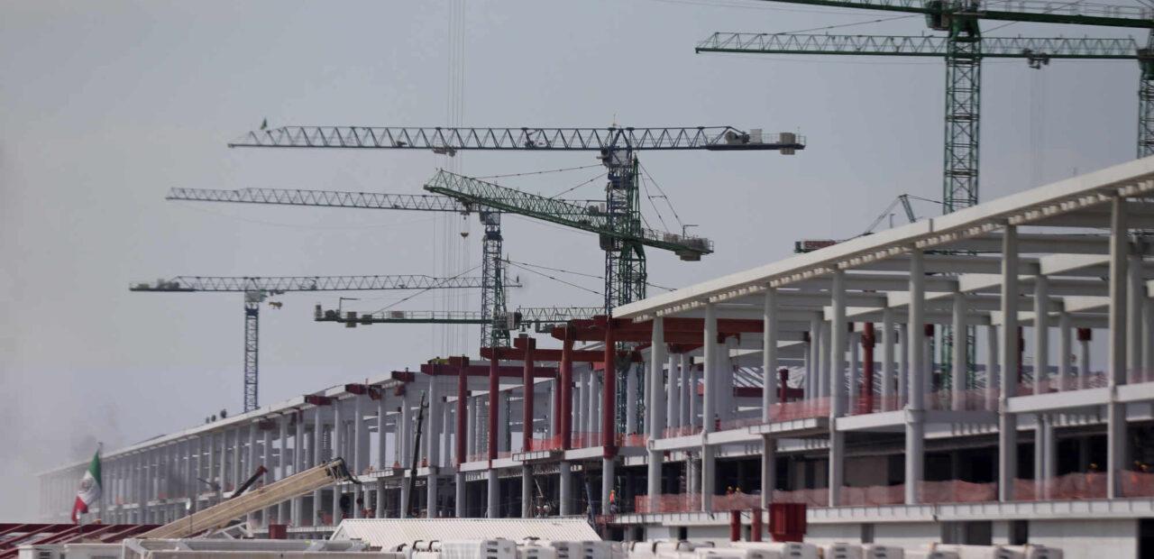 construcción | Business Insider México