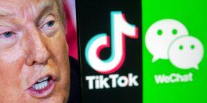 Biden suspende indefinidamente el plan de Trump para la venta de TikTok a Oracle y Walmart en Estados Unidos