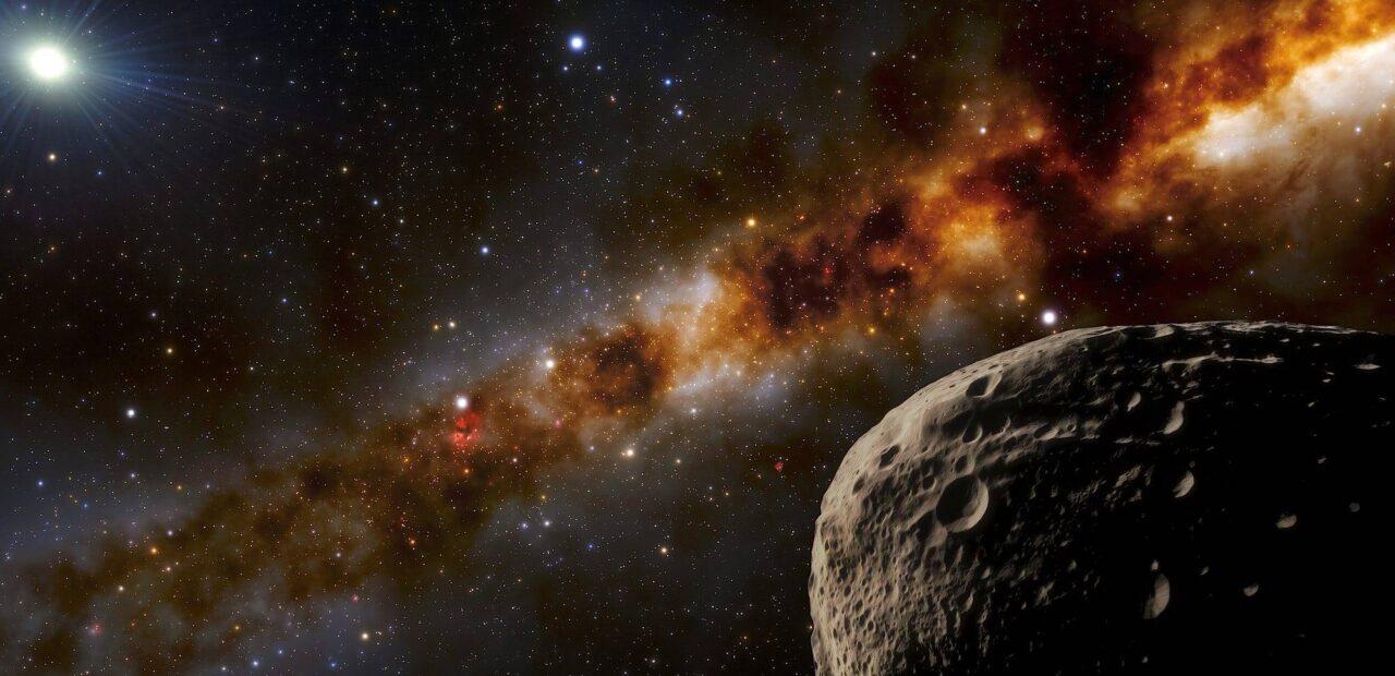 objeto espacial   Business Insider Mexico