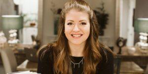 Rachel Richards se jubiló a los 27 y gana más de 15,000 dólares al mes en ingresos pasivos, gracias a las inversiones inmobiliarias