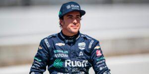 """Fernando Alonso, piloto de la F1, sufrió un accidente mientras andaba en bicicleta en Suiza —está """"consciente y bien"""""""