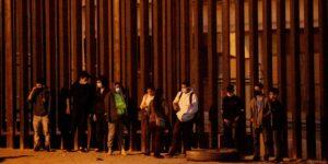 Joe Biden procesará las solicitudes de migrantes que buscan asilo y esperan en la frontera con México