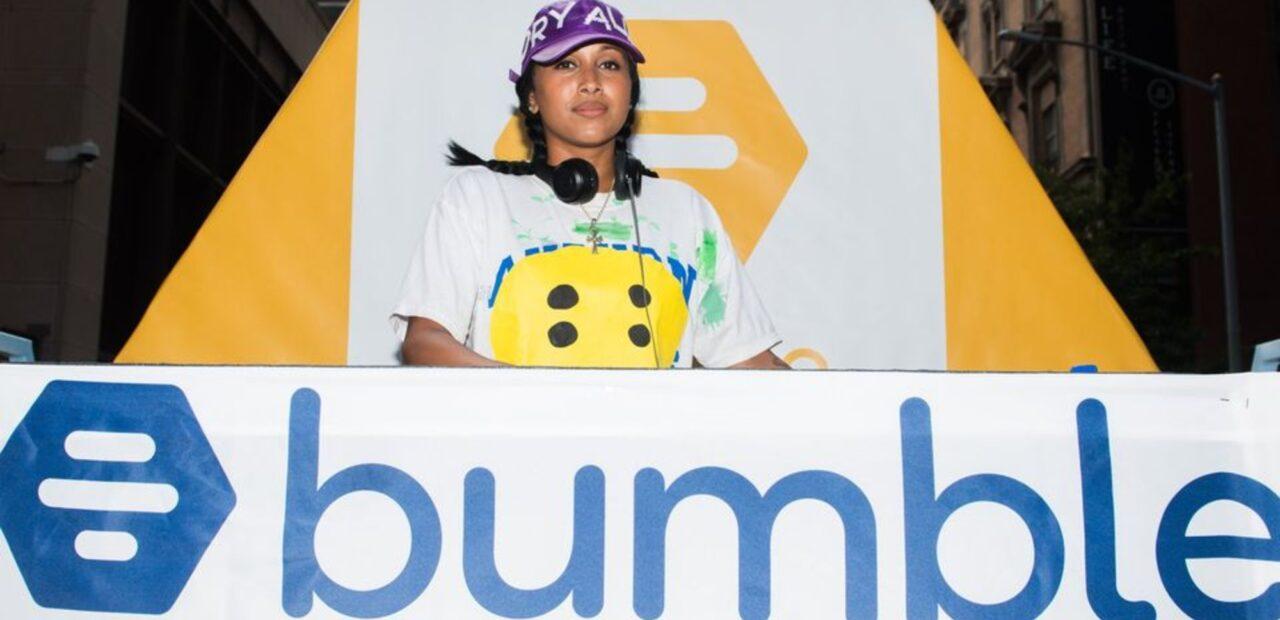 La app de citas Bumble recauda 2,150 mdd en su OPI | Business Insider Mexico