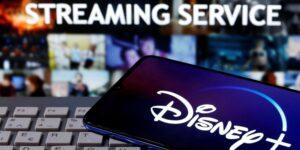 Disney Plus alcanza los 94.9 millones de suscriptores —supera la meta que se impuso para 2024