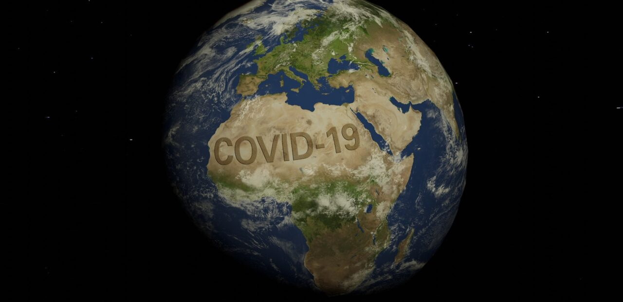 La cepa del coronavirus en Uganda se extiende rápidamente