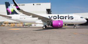 Volaris comprará 171 motores Pratt & Whitney GTF para 80 aeronaves A320neo —esta operación generará 22,000 empleos directos e indirectos