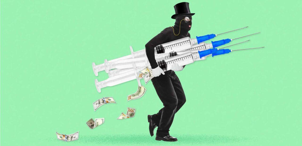 vacunas ricos