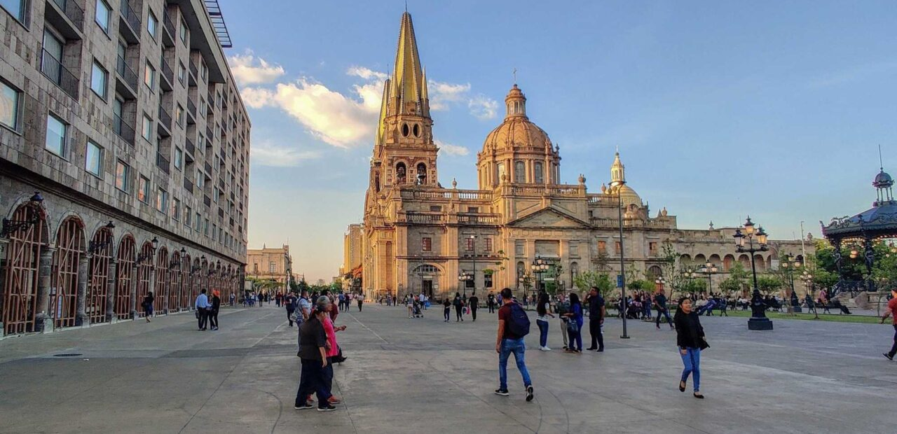 El secto hotelero en Guadalajara se coordina para su recuperación | Business Insider Mexico