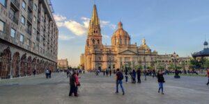 El sector hotelero se prepara para la recuperación del turismo —Guadalajara estrenará hotel de IHG Hotels & Resorts