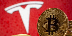 Se acaba la inercia de Bitcoin después de que Tesla, Mastercard y Morgan Stanley impulsaran su demanda cerca de los 50,000 dólares