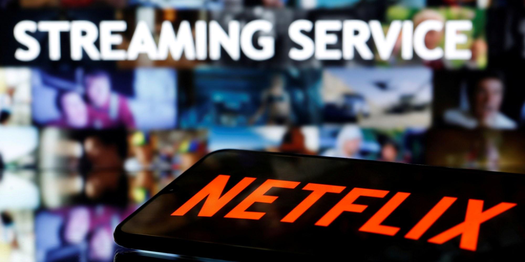 Netflix empieza a contar su audiencia con solo 2 minutos de reproducción Netflix empieza a contar su audiencia con solo 2 minutos de reproducción Netflix empieza a contar su audiencia con solo 2 minutos de reproducción | Business Insider Mexico