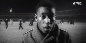 "5 cosas que queremos ver en el documental de Netflix ""Pelé"""