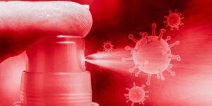 7 variantes de coronavirus descubiertas en Estados Unidos preocupan a los científicos porque pueden ser más contagiosas