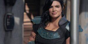 """La figura de acción de Gina Carano es descartada por Hasbro tras su despido de """"The Mandalorian"""""""