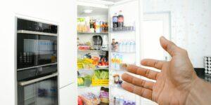 9 sencillas maneras de conservar la comida cuando se va la luz