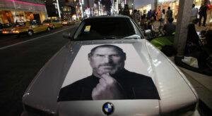Si Apple encuentra un socio para fabricar al Apple Car, subiría en dos terceras partes el valor de sus acciones