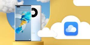 Resguarda tu información de la mejor manera a través de Huawei Mobile Cloud