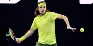 Stefanos Tsitsipas derrota a Rafael Nadal en los cuartos de final del Australian Open y pone fin a su sueño de ganar su 21º título de Grand Slam