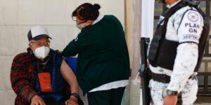México debe vacunar a 126 millones de personas —estos son los números de las vacunas en el país