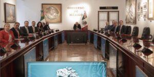 La cúpula de telecomunicaciones en México se reúne con AMLO —esto es lo que sabemos del encuentro