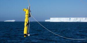 Robots sumergibles investigarán el impacto que los restos del iceberg más grande del mundo provocan en el ecosistema de una isla de pingüinos