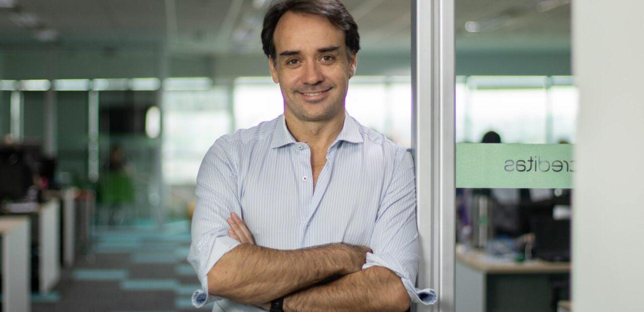 Sergio_furio_creditas |Business Insider México