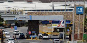 Volkswagen, Mazda, Ford y General Motors detienen producción de algunos modelos en plantas de México por escasez gas natural