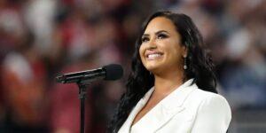 Una sobredosis en 2018 provocó a Demi Lovato tres derrames y un ataque cardíaco