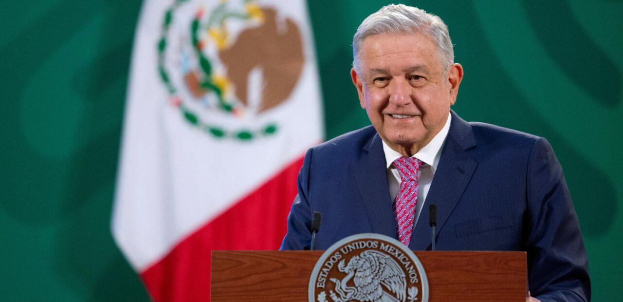 AMLO conferencias  Business Insider México