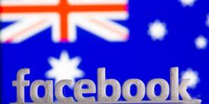 Editores y un legislador de Reino Unido arremeten contra Facebook por bloquear contenido periodístico en Australia