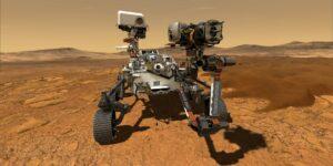 El rover Perseverance de la NASA aterrizó exitosamente en Marte después de una caída supersónica