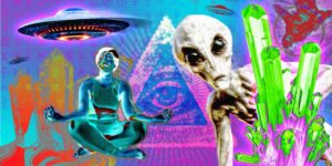 Gaia era una marca popular de yoga, ahora es un rival de Netflix que impulsa teorías de la conspiración
