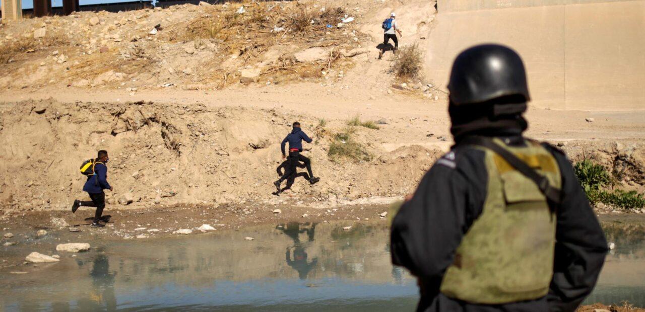 EU solicitantes asilo |Business Insider México